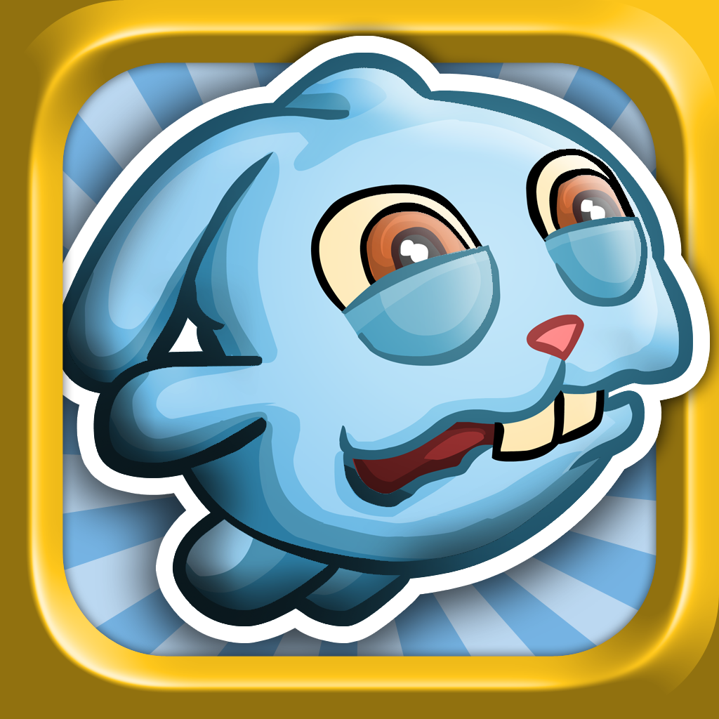 Bunny Cannon by Not Doppler icon